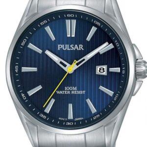Női karóra Pulsar Regular PS9603X1 - Vízállóság: 100m