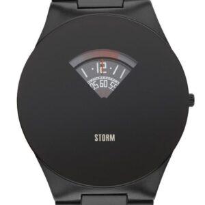 Női karóra Storm Oblex Slate 47280/SL - A számlap színe: fekete