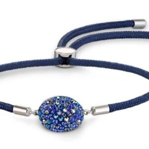 Női karóra Swarovski Power 5568270 - Az ékszer színe: kék