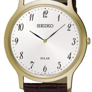 Női karóra Seiko Solar SUP860P1 - Jótállás: 24 hónap