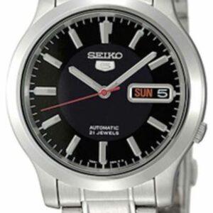 Női karóra Seiko 5 Automatic SNK795K1 - Jótállás: 24 hónap