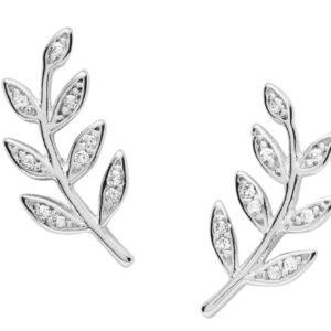 Női karóra Fossil JFS00483040 - Az ékszer színe: ezüst
