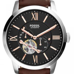Női karóra Fossil Townsman ME3061 - Vízállóság: 50m (felszíni úszás)