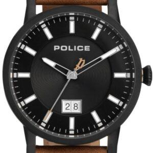 Női karóra Police Collin PL15404JSB/02A - A számlap színe: fekete