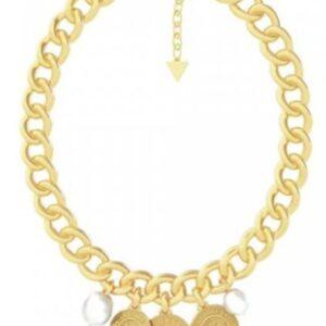 Női karóra Guess UBN79125 - Az ékszer színe: arany