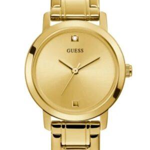 Női karóra Guess Mini Nova GW0244L2 - A számlap színe: arany
