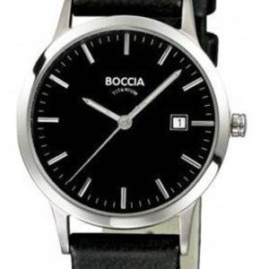 Női karóra Boccia Titanium Trend 3180-02 - Vízállóság: 50m (felszíni úszás)