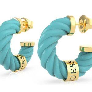 Női karóra Guess UBE70006 - Az ékszer színe: kék