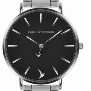 Női karóra Emily Westwood Mini Emily EBO-4318 - A számlap színe: fekete