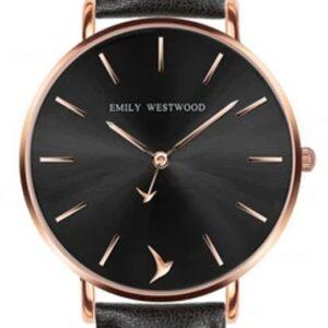Női karóra Emily Westwood Mini Emily EBN-B021R - A számlap színe: fekete