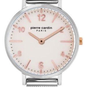 Női karóra Pierre Cardin Bonne Nouvelle PC902662F13 - A számlap színe: rózsaszín