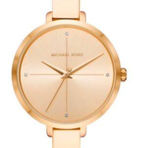 Női karóra Michael Kors Charley MK4379 - A számlap színe: arany