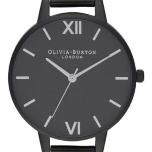 Női karóra Olivia Burton After Dark OB16AD51 - A számlap színe: fekete