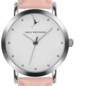 Női karóra Emily Westwood Classic Mini EAJ-B026S - A számlap színe: fehér