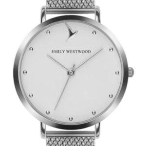 Női karóra Emily Westwood Classic EAN-2514S - A számlap színe: fehér