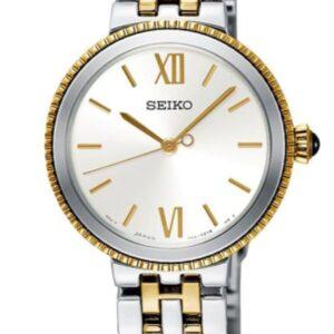 Női karóra Seiko SRZ508P1 - A számlap színe: fehér