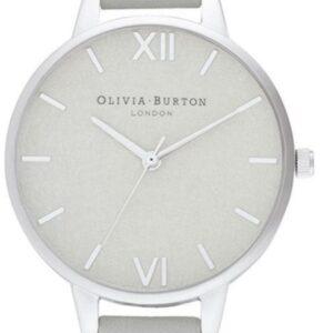 Női karóra Olivia Burton Woven OB16WV03 - A számlap színe: fehér