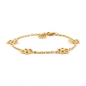 Női karóra Tommy Hilfiger 2780370 - Az ékszer színe: arany
