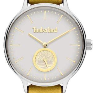 Női karóra Timberland TBL.15645MYS/01 - A számlap színe: ezüst