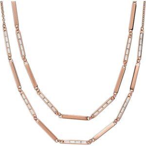 Női karóra Emporio Armani EG3451221 - Az ékszer anyaga: ezüst