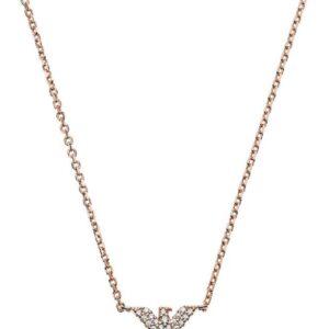 Női karóra Emporio Armani EG3477221 - Az ékszer anyaga: ezüst