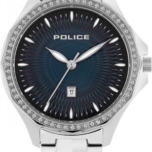 Női karóra Police Korana PL15699MS/03M - A számlap színe: kék