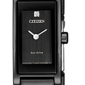 Női karóra Citizen Axiom EG7055-51E - A számlap színe: fekete