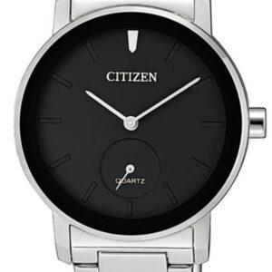 Női karóra Citizen Dress EQ9060-53E - A számlap színe: fekete