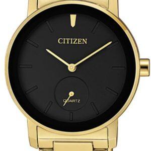 Női karóra Citizen Dress EQ9062-58E - A számlap színe: fekete