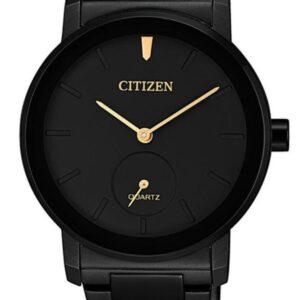 Női karóra Citizen Dress EQ9065-50E - A számlap színe: fekete