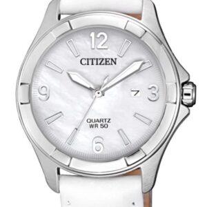Női karóra Citizen Dress EU6080-07D - Vízállóság: 50m (felszíni úszás)