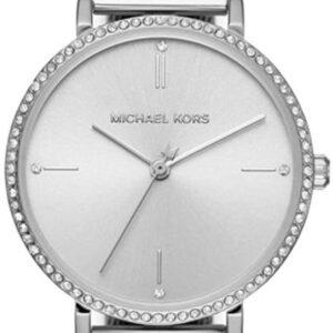 Női karóra Michael Kors Jayne MK7123 - A számlap színe: ezüst