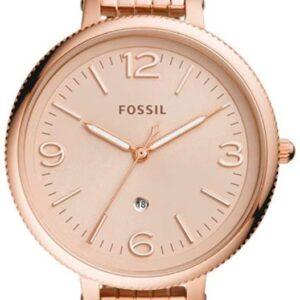 Női karóra Fossil Monroe ES4946 - Vízállóság: 50m (felszíni úszás)