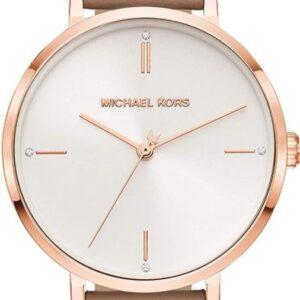 Női karóra Michael Kors Mfo Jayne MK7105 - A számlap színe: krém