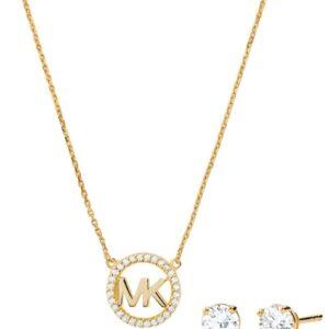 Női karóra Michael Kors MKC1260AN710 - Az ékszer színe: arany