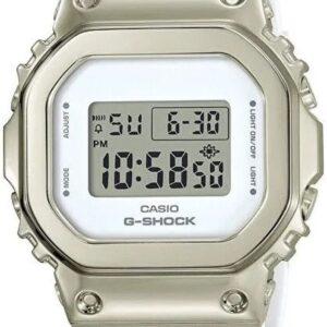 Női karóra Casio G-Shock GM-S5600G-7ER - A számlap színe: LCD