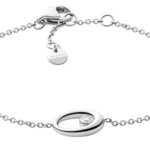 Női karóra Skagen SKJ1372040 - Az ékszer színe: ezüst