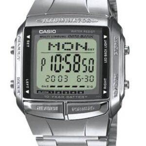 Női karóra Casio Collection DB-360N-1AEF - A számlap színe: LCD