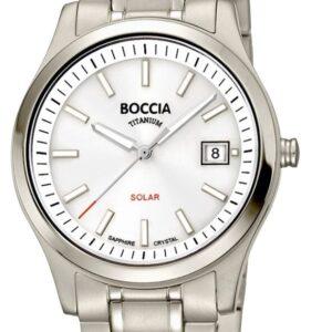Női karóra Boccia Titanium 3326-01 - A számlap színe: ezüst