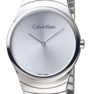 Női karóra Calvin Klein K8A23146 - Meghajtás: Quartz (elem)