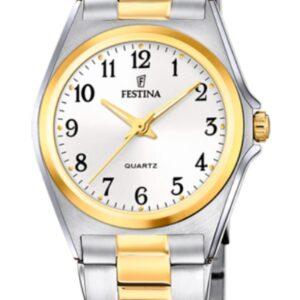 Női karóra Festina Classics 20556/1 - A számlap színe: fehér