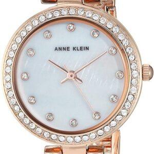Női karóra Anne Klein AK/3466RGST - A számlap színe: gyöngyház