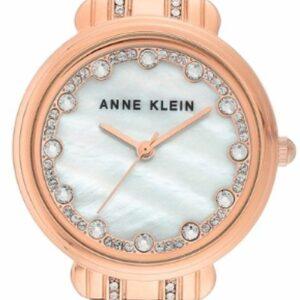 Női karóra Anne Klein AK/3488RGST - A számlap színe: gyöngyház