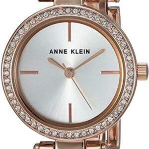 Női karóra Anne Klein AK/3425RTST - A számlap színe: ezüst
