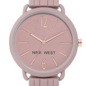 Női karóra Nine West NW/2148MVMV - A számlap színe: rózsaszín