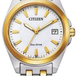 Női karóra Citizen Eco-Drive EO1214-82A - Vízállóság: 100m