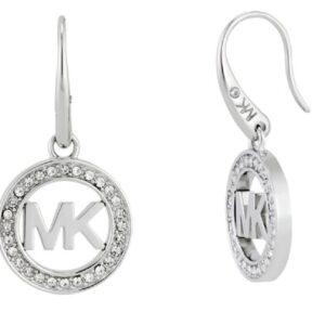 Női karóra Michael Kors MKJ4795040 - Az ékszer színe: ezüst