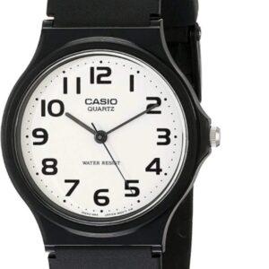 Női karóra Casio Classic MQ-24-7B2LEF - A számlap színe: fehér