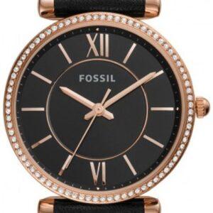 Női karóra Fossil  Carlie ES4507 - Vízállóság: 50m (felszíni úszás)