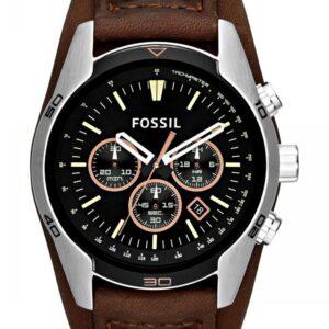 Női karóra Fossil Chronograph CH2891 - Vízállóság: 100m